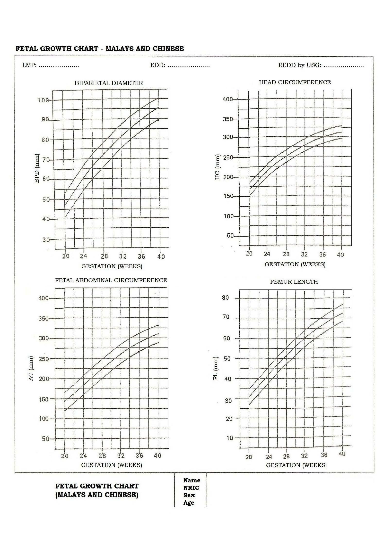 Ultrasound documentation and growth chart og sgh usg singletonpage1 usg twinspage1 usg twinspage2 nvjuhfo Choice Image